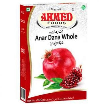 Anar Dana Whole