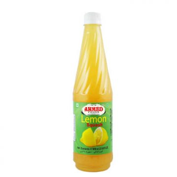 Lemon Squash