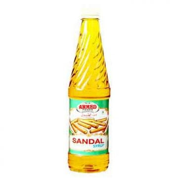 Sandal Syrup