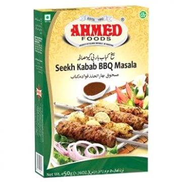 Seekh Kabab BBQ