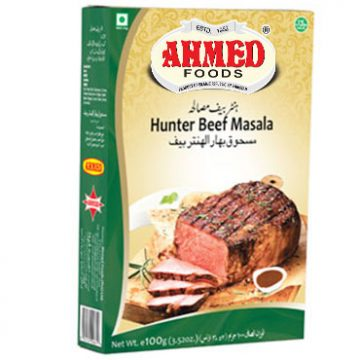 Hunter-Beef-Mix