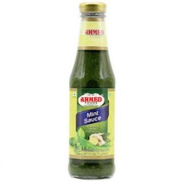 Mint-Sauce