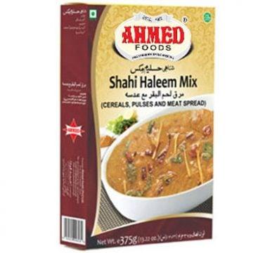 Shahi Haleem Masala