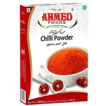 CHILLI-POWDER