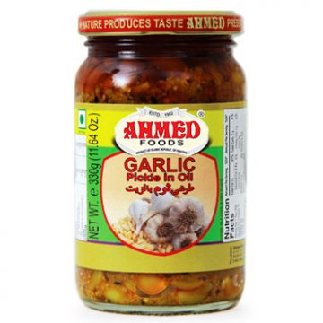 Garlic-330g
