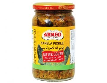Karela-Pickle