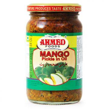 Mango-330g
