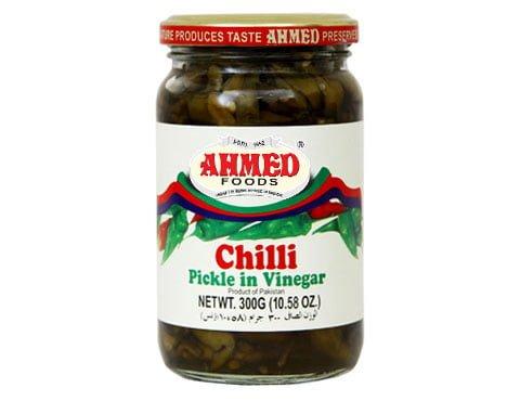 Pickle-in-Vinegar
