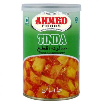 Tinda Curry