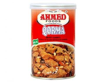 Beef Qorma