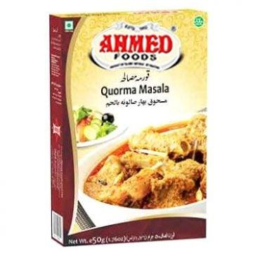Qourma Masala