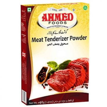 Meat Tendarizer