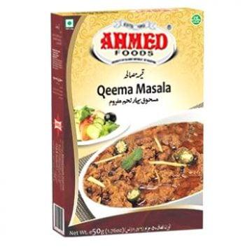 Qeema Masala