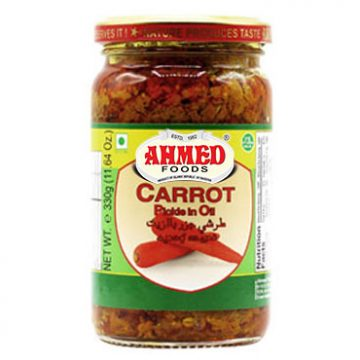 Carrot-Pickle-330g