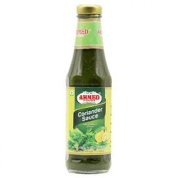 Coriander-Sauce