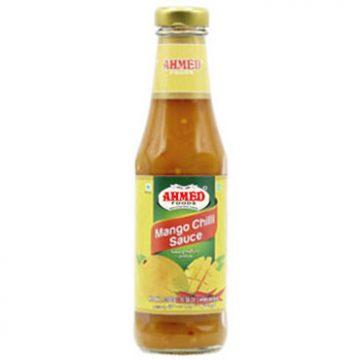 Mango-Chilli-Sauce